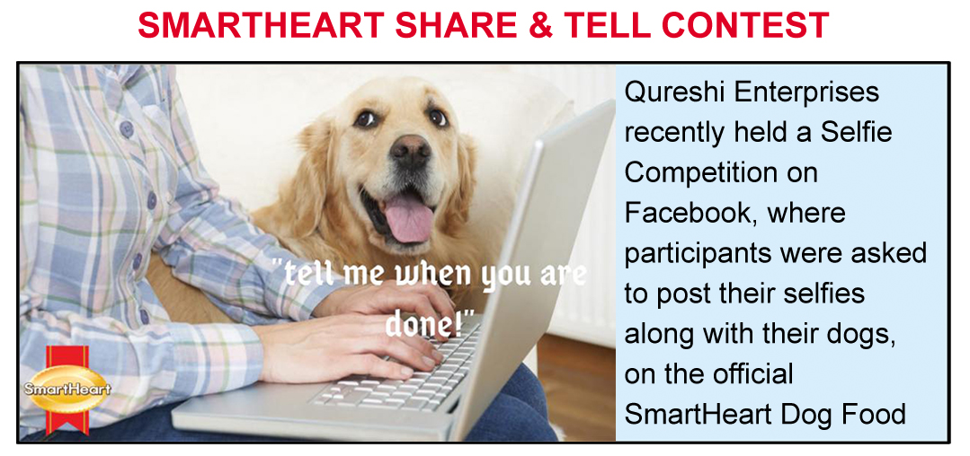 SMARTHEART SHARE & TELL CONTEST